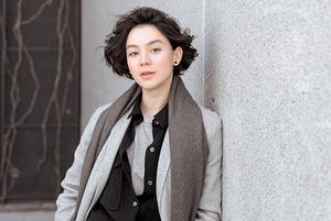 Айсулу Азимбаева, актриса: «Стиль — не мода, а самовыражение и комфорт»