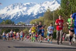 Инструкция: Кому нельзя бежать марафон?