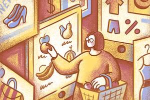 От электроники до детских игрушек: Как правильно совершать покупки в интернете
