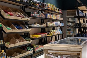 «Птичка»: Как и зачем открывать хипстерский продуктовый магазин у дома