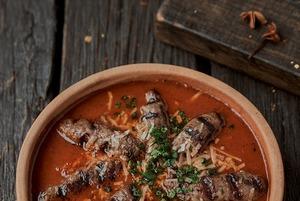 6 рецептов с мясом: Плов, донер, манты и сырне