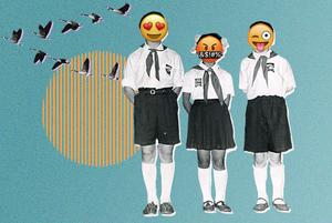 Колонка Айсаны Ашим: Что не так с «Министерством Маркетинга» и годом молодежи?