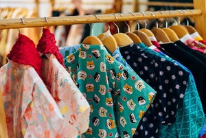 10 секонд-хендов Астаны: Хендмейд, люкс и винтаж