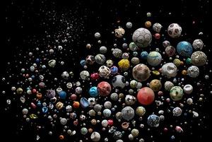 Выставка знаменитого эко-фотографа, спектакль-рефлексия о работе и вечер джаза в «Музкафе»