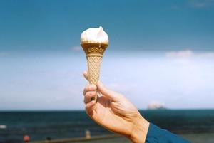 Где есть мороженое в Алматы?