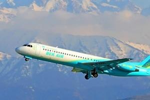 Қазақстанда Fokker-100 рейстері тоқтатылды. Бұл ұшақ туралы не білеміз?