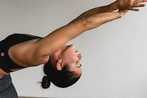 Сохранять физическую активность во время рабочей недели