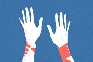 «Меня избивал мой муж»: Истории жертв домашнего насилия