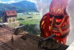 «Игра престолов» в аниме: Почему вы должны посмотреть «Атаку титанов»?