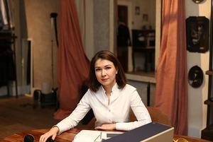 Как 28-летняя Татьяна Кожевникова открыла ателье в Лондоне и попала в список Forbes