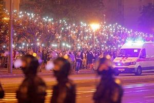 Выборы президента, взрывы и демонстрации: Что происходит в Беларуси