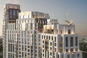 Умный дом: 15 причин купить апартаменты в жилом комплексе Esil Riverside?