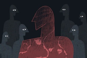 Я живу с ВИЧ: «Предложил супруге развестись и запланировал суицид»