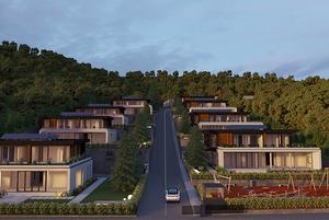 Алматинский Beverly Hills: Как молодые предприниматели строят дома будущего