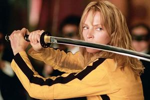 Как Мулан: Шесть сериалов и фильмов о девушках с мечами и пистолетами