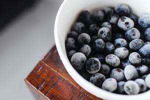 Замораживать ягоды на зиму сейчас