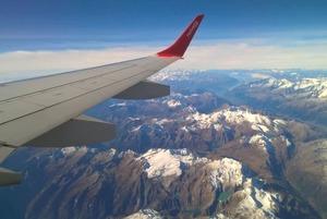 7 выгодных авиабилетов: например, из Алматы в Копенгаген и обратно от 99 тысяч тенге