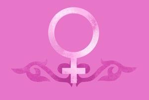 Итоги года от Марины Шариповой: «Ты — феминистка. Гордись!»