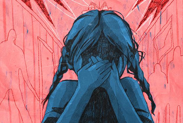 «Так и не рассказала родителям»: Истории детей-жертв сексуализированного насилия