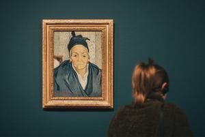 Моне vs Мане и фильм про Ван Гога: Окунаемся в мир живописи за выходные