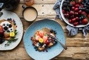Бодрое утро: 21 место для завтрака в Алматы
