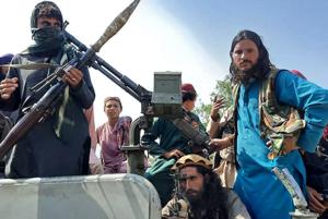 Хронология событий в Афганистане: Что происходит?