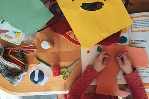 8 творческих и спортивных секций для детей в Алматы