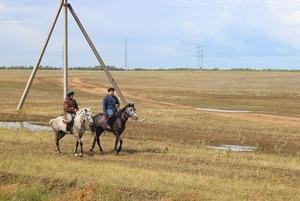 Вне капитолия: История журналиста, который посетил 22 поселка возле Астаны