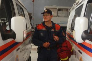 Горы, собаки, вертолеты — многие только мечтают о таком: Спасатели о своей работе