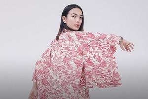 Актер и активистка Салтанат Науруз о любимых нарядах