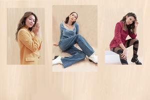 Истории любимых вещей: Как быть ответственным потребителем одежды