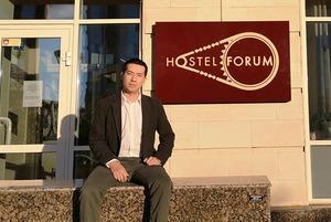 Хостел Forum: Как юрист бросил карьеру и создал хостел уровня бизнес-класс