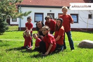 Спасать и сохранять: Как работает детская SOS-деревня в Алматы