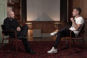 «Никто мне не указ, как делать фильмы», — Тимур Бекмамбетов дал интервью Дудю