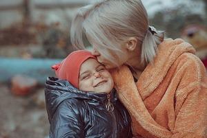 Моя дочь — бабочка: Как живет ребенок с буллезным эпидермолизом