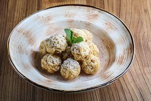 Оливье, бешбармак и филе семги: 7 рецептов на новогодний стол