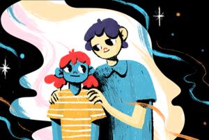 Проект недели: Как родители детей с эпилепсией решили бороться с информационным вакуумом