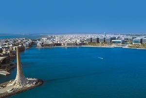 Я учусь в KAUST в Саудовской Аравии — одном из самых богатых вузов мира
