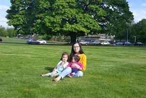 Казахстанки в США, Англии, Австралии — о родах за рубежом