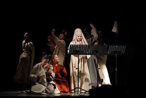 10 лучших спектаклей алматинских театров в 2017 году