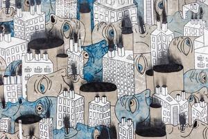 Страхи большого города: Как справиться с панической атакой
