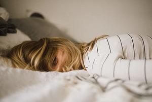 По поводу и без: Как перестать тревожиться