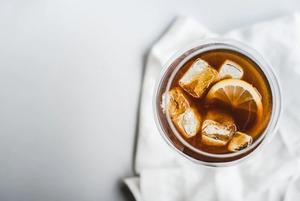 Где пить холодный чай в Алматы?