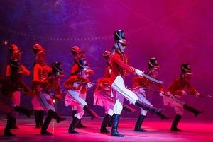 Премьера Звездных войн, Балет «Щелкунчик» и лекция о музыке
