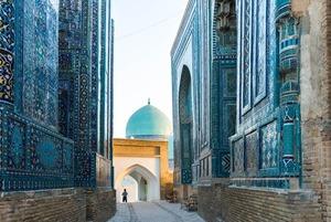 Гид по Узбекистану: Что успеть за пять дней?