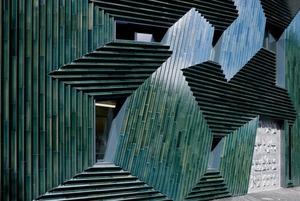 Архитектор Мануэль Херц: «Уровень архитектуры зависит от качества демократии»