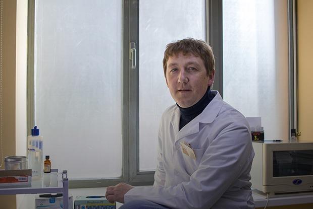 Уролог-андролог Константин Раздорский — о бесплодии и инфекциях