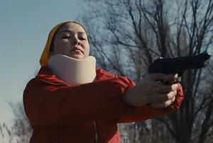 Премия казахстанскому фильму, выставка елочных игрушек и исследование психологов о семейной жизни