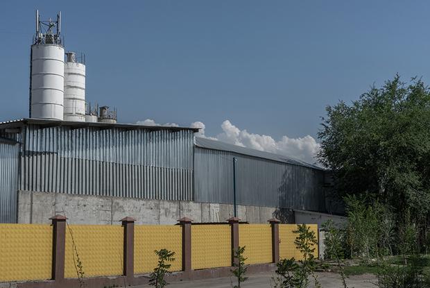 Трещины на домах, астма и камеры в окна: Как выживают в 15 метрах от цементного завода