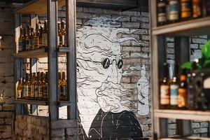 5 новых кафе и баров августа